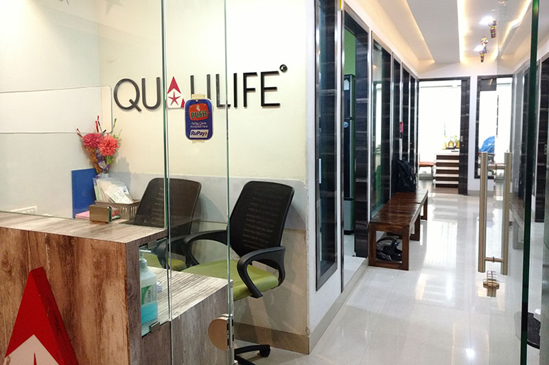 Qualilife Diagnostics Mulund Official Website Of Kejal Juthani